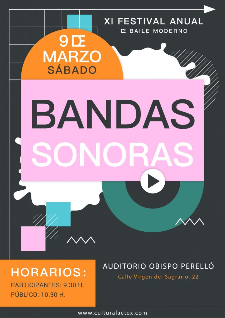 CARTEL BANDAS SONORAS-01
