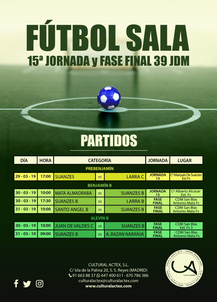 CARTEL FÚTBOL SALA FINAL 39 JDM-01